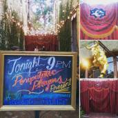 The Peripatetic Players' Shakespearean debut in Port Costa